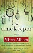 """The time keeper"" av Mitch Albom"