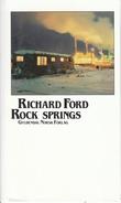 """""""Rock Springs"""" av Richard Ford"""