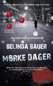 """""""Mørke dager"""" av Belinda Bauer"""