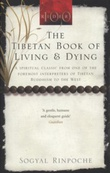 """""""The Tibetan book of living and dying - a spiritual classic from one of the foremost interpreters of Tibetan buddhism to the west"""" av Sogyal Rinpoche"""