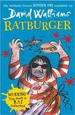 """""""Ratburger"""" av David Walliams"""