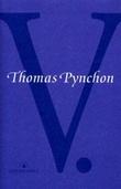 """""""V."""" av Thomas Pynchon"""