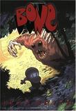 """Bone - The Complete Cartoon Epic in One Volume (Vol 1)"" av Jeff Smith"