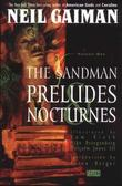 """The Sandman - Preludes and Nocturnes (The Sandman)"" av Neil Gaiman"