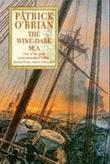 """The wine-dark sea"" av Patrick O'Brian"