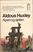 """""""Apen og sjelen"""" av Aldous Huxley"""