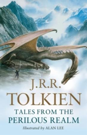 """Tales from the perilous realm"" av J.R.R. Tolkien"