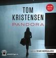 """""""Pandora"""" av Tom Kristensen"""