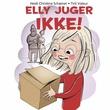 """""""Elly juger IKKE!"""" av Heidi Christine Schømer"""
