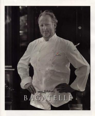 """""""Bagatelle"""" av Eyvind Hellstrøm"""