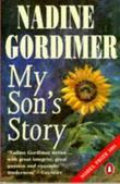 """""""My Son's Story"""" av Nadine Gordimer"""
