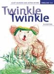 """""""Twinkle twinkle - English 1-4"""" av Juliet Munden"""
