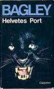 """""""Helvetes port"""" av Desmond Bagley"""