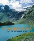 """""""Folgefonna og fjordbygdene"""" av Nils Georg Brekke"""