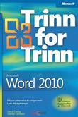 """Microsoft Word 2010 - trinn for trinn"" av Joyce Cox"