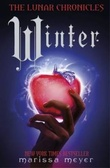 """Winter"" av Marissa Meyer"