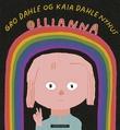 """Ollianna"" av Gro Dahle"