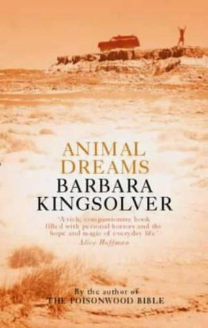 """Animal Dreams"" av Barbara Kingsolver"