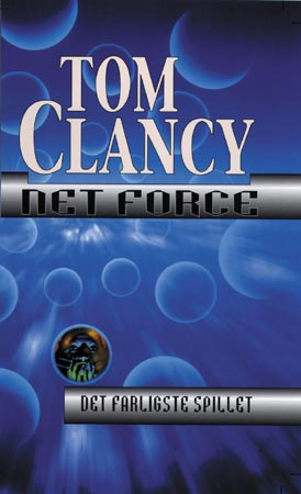 """Det farligste spillet"" av Tom Clancy"