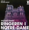 """""""Ringeren i Notre-Dame"""" av Victor Hugo"""