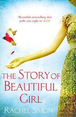 """""""Historien om vakre jente"""" av Rachel Simon"""