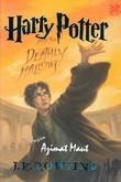 """""""Harry Potter og dødstalismanene (Malaysisk)"""" av J.K. Rowling"""