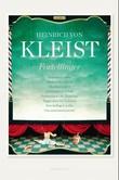"""""""Fortellinger"""" av Heinrich von Kleist"""