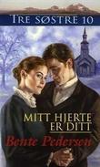 """""""Mitt hjerte er ditt"""" av Bente Pedersen"""