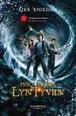 """""""Lyntyven"""" av Rick Riordan"""