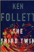 """""""The third twin"""" av Ken Follett"""