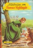 """""""Historien om Florence Nightingale"""" av Margaret Leighton"""