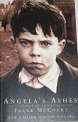 """""""Angela's ashes"""" av Frank McCourt"""