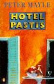 """""""Hotell Pastis"""" av Peter Mayle"""