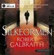 """""""Silkeormen"""" av Robert Galbraith"""
