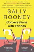 """Conversations with friends"" av Sally Rooney"