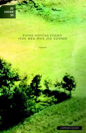"""""""Vekk meg hvis jeg sovner"""" av Eivind Hofstad Evjemo"""