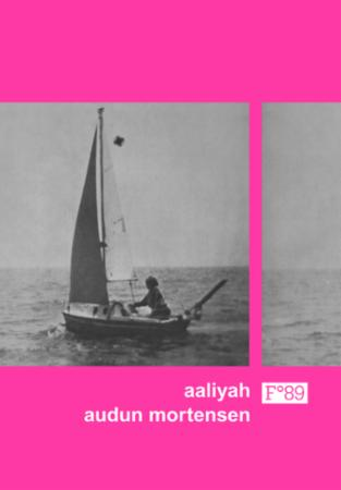 """""""Aaliyah"""" av Audun Mortensen"""