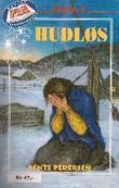 """""""Hudløs"""" av Bente Pedersen"""