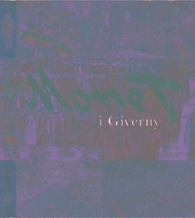 """""""Monet i Giverny"""" av Caroline Holmes"""