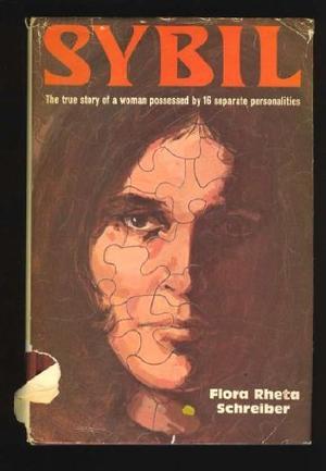 """""""Sybil"""" av Flora Rheta Schreiber"""