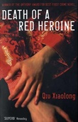 """Death of a red heroine"" av Xiaolong Qiu"