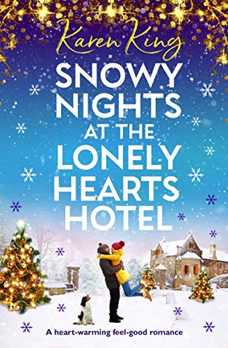 """Snowy Nights at the Lonely Hearts Hotel"" av Karen King"