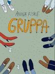 """Gruppa"" av Anna Fiske"