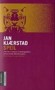 """""""Speil"""" av Jan Kjærstad"""