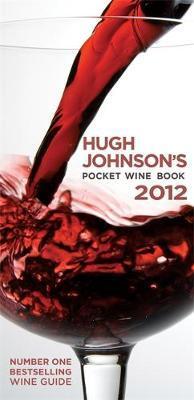 """""""Hugh Johnson's pocket wine book 2012"""" av Hugh Johnson"""