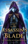 """The assassin's blade - throne of glass prequel novellas"" av Sarah J. Maas"