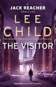 """The visitor"" av Lee Child"