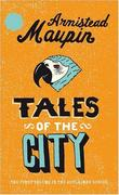 """Tales of the City"" av Armistead Maupin"