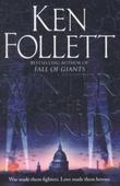 """Winter of the world - the century trilogy 2"" av Ken Follett"