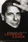 """Stranger music - selected poems and songs"" av Leonard Cohen"